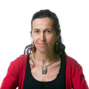 Christelle Souriau