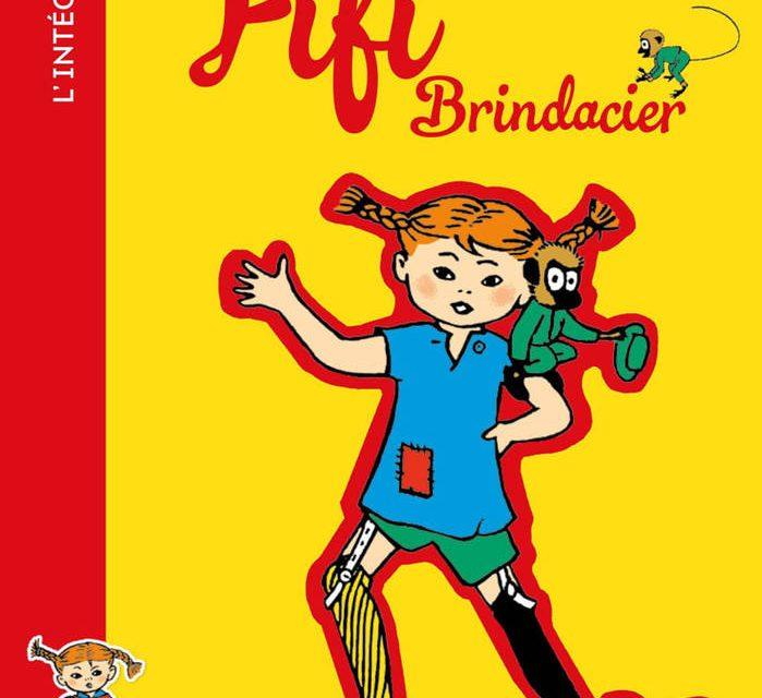 Des livres pas sexistes pour nos enfants