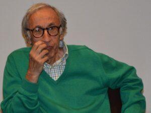 Cineaste Bernard Martino