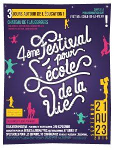 Festival de l'école de la vie