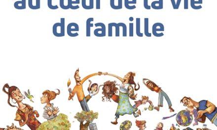 Montessori au cœur de la vie de famille