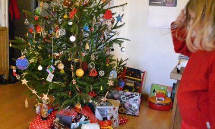 Le casse-tête des cadeaux de Noël