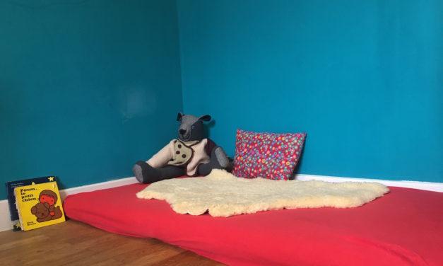 Montessori à la maison 2/3: un environnement préparé