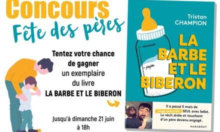 """Participez au concours """"Fête des pères"""", Facebook Live le dimanche 21 juin à 18h"""