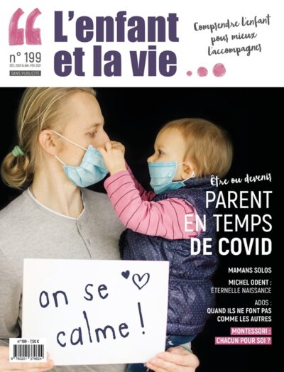 couverture n°199