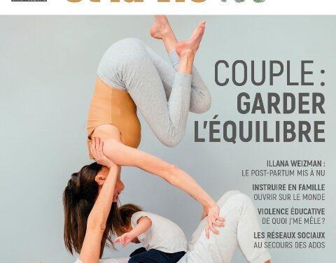 Edito 201 : Le numéro de cirque