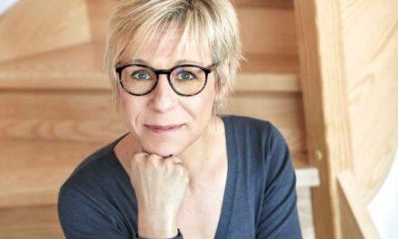 Pourquoi avoir donné la parole à Agnès Ledig dans le numéro spécial 200 de L'Enfant et la vie ?