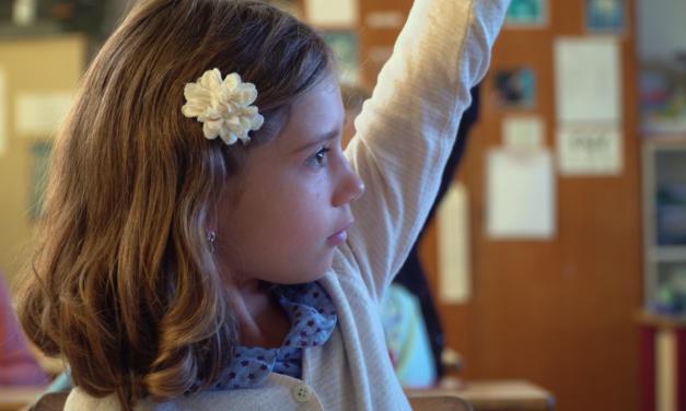 Ecoliers – la vie secrète des enfants, à l'école !