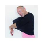 Thierry Lafont : Il danse avec les bébés